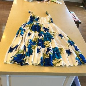 🎀3/$25🎀 Flowly Floral dress